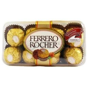 chocolates-ferrero-rocher