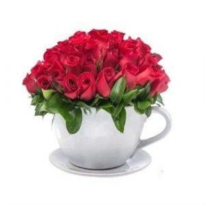 taza con rosas 500x500