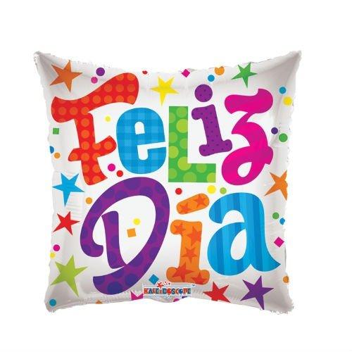 Globo Feliz Día