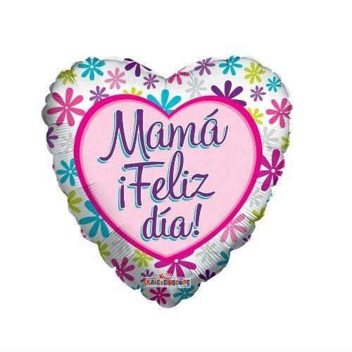 Globo Día de las Madres