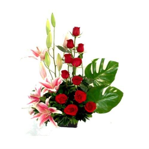 Serenata de flores