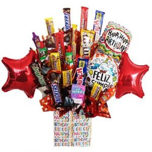 candy cumplefeliz
