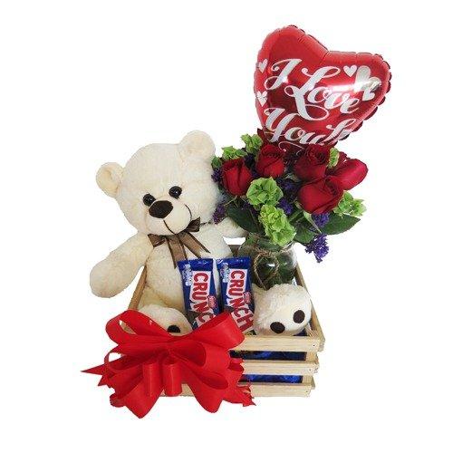 Mi dulce amor