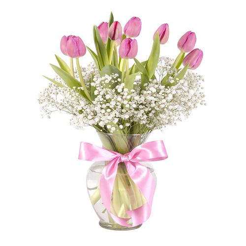 Tulipanes Sweet