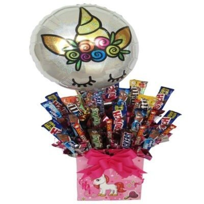 candy unicornio