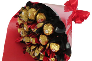 Bouquet Rocher