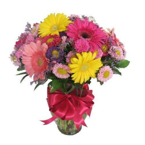 Bouquet amanecer