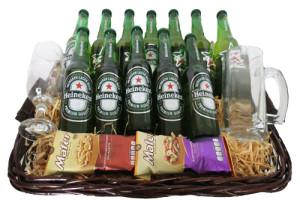 12 pack heineken para celebrar