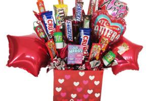 Candy Amor-feliz